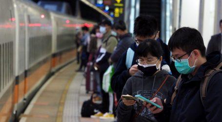U Kini najmanje novih zaraženih u mjesec dana, u Južnoj Koreji čak 256 novih slučajeva zaraze