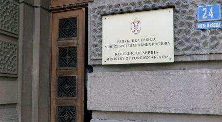 Građanima Srbije preporučeno da ne putuju u Italiju