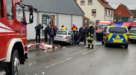 Njemački tužitelji preporučuju jače mjere sigurnosti na karnevalskim paradama