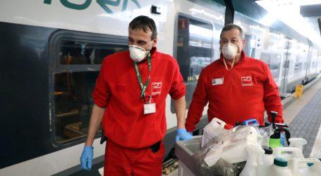 Austrija izvijestila o prva dva slučaja koronavirusa