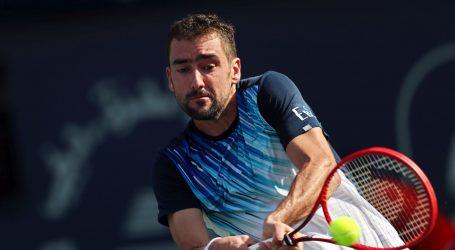 ATP DUBAI: Čilić propustio četiri meč-lopte, ispao u prvom kolu