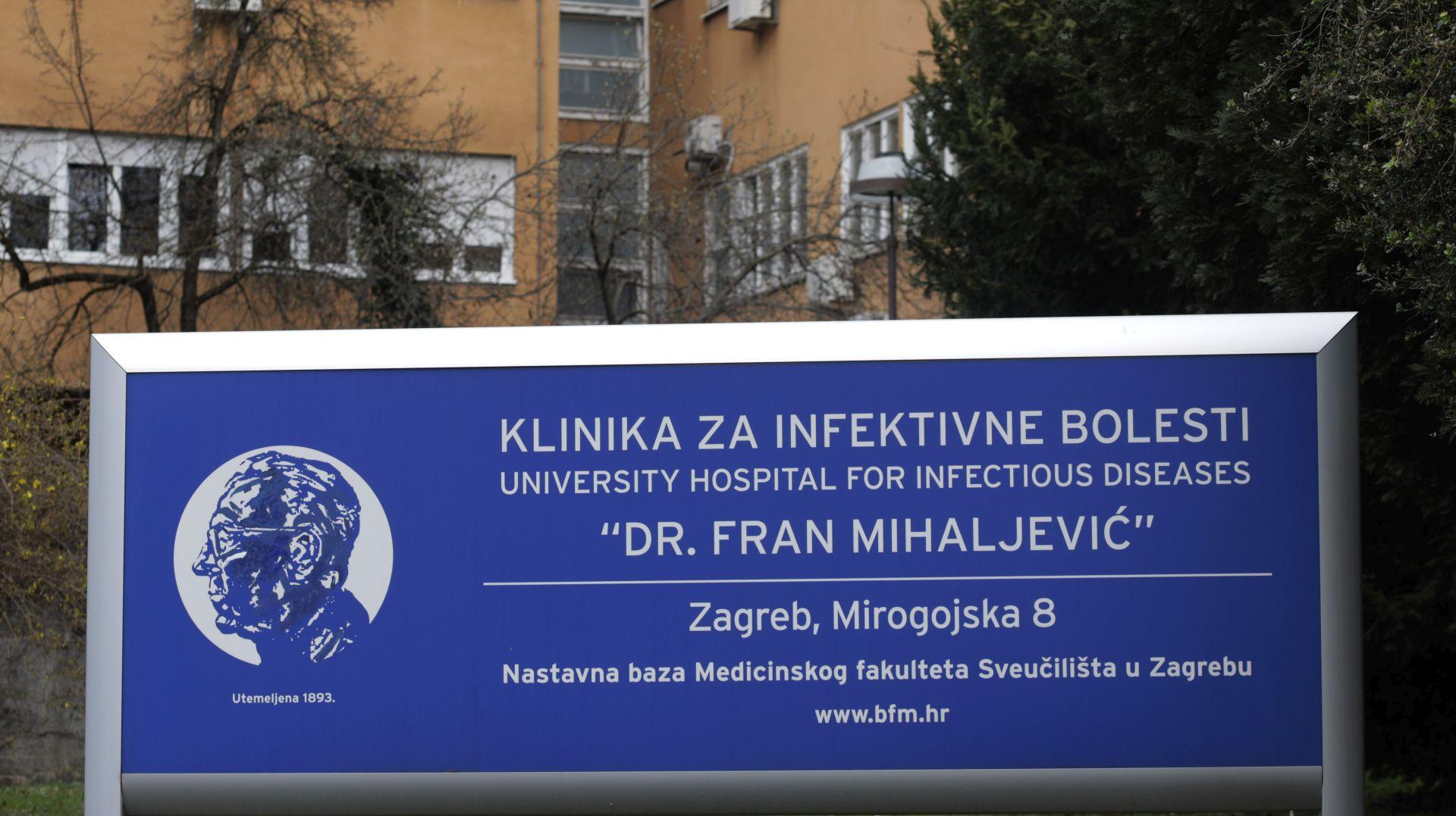 Drugi slučaj koronavirusa u Hrvatskoj: Zaražen i brat mladića koji je bio u Milanu