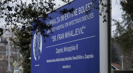 Prvi potvrđeni slučaj zaraze koronavirusom zaposlenik je Ericssona Nikole Tesle