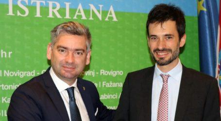 """Novi konzul Bradanini: """"Italija najveća potpora Hrvatskoj za Schengen"""""""