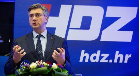 """Utemeljitelji HDZ-a: """"Ne optuživati Vladu da na krizi želi politički profitirati"""""""