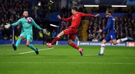 LIGA PRVAKA Bayern jednom nogom u četvrtfinalu, Barcelona sretno izvukla remi