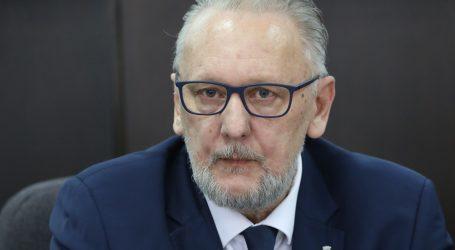 """Božinović: """"Ne nasjedajte na zlonamjerne mailove za pristup internet bankarstvu"""""""