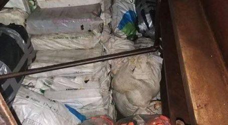 Crnogorska policija: Pet tona kokaina na krijumčarskom brodu u vodama Venezuele