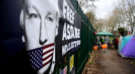 Oštre osude SAD-a i velika podrška Assangeu uoči postupka o izručenju SAD-u