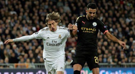 LP – City slavio u Madridu, Lyon srušio Juventus