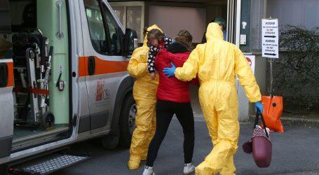 U Francuskoj 100 zaraženih koronavirusom, u SAD-u prva žrtva