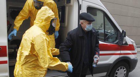 Novi slučajevi koronavirusa u Španjolskoj, Britaniji i Švedskoj