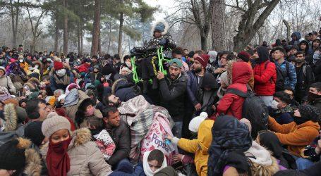 Tisuće migranata na tursko-grčkoj granici, Europska unija zabrinuta