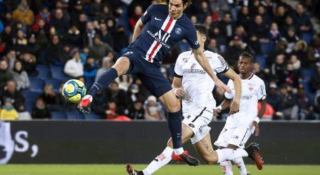 PSG pobijedio Dijon 4-0, dva gola Mbappea