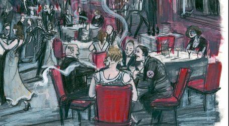 'Svojim stripom ukazala sam na njemačku šutnju o Holokaustu'