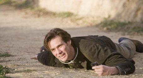 Jima Carreya proglasili ljigavcem zbog opaske na račun novinarke