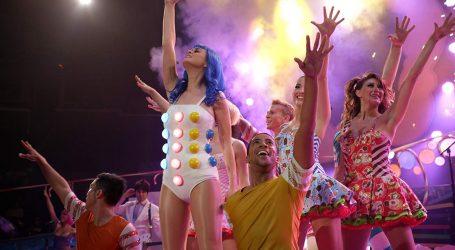 Katy Perry imenovana ambasadoricom Britansko-azijske zaklade