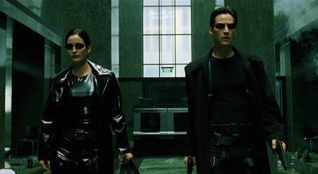 Procurile fotografije sa snimanja filma 'Matrix 4'