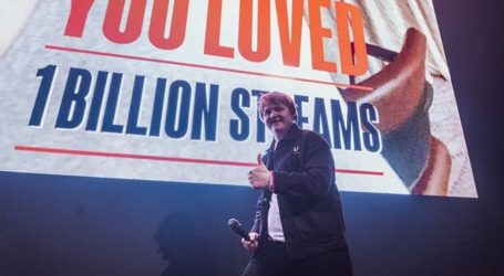 Lewis Capaldi kući ponio dvije nagrade British Music Awards