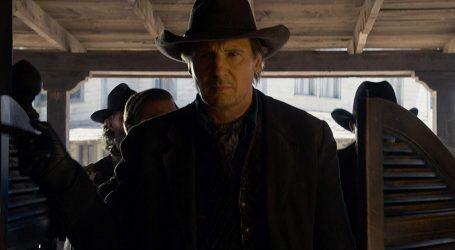 Liam Neeson koristio dvojnika za golišavu scenu