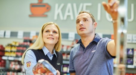 Lidl Hrvatska kontinuirano povećava plaće svojim zaposlenicima