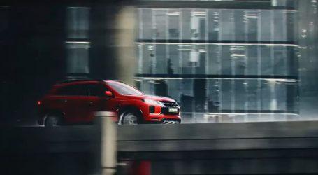 Stigao novi Mitsubishi ASX, s novom generacijom motora i vanjskim dizajnom