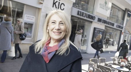 'Hrvatska javna televizija živi u prošlosti jer umjesto s građanima, savez sklapa s politikom'