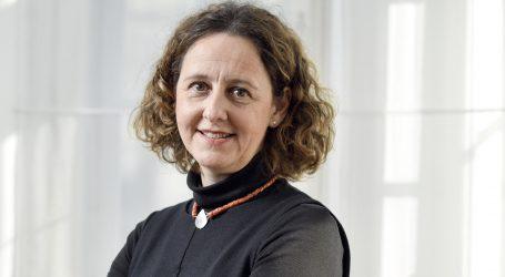INTERVJU Nina Obuljen Koržinek: 'ZAKON O HRT-u je zakon koji je možda najviše puta mijenjan u Hrvatskoj'