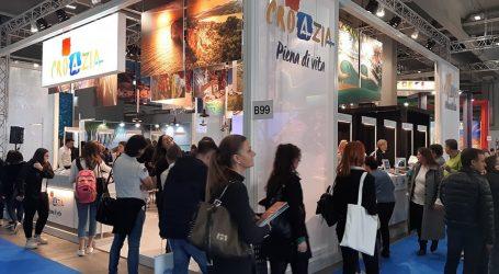 BIT Milano: Opatijska rivijera predstavila turističku ponudu, posebno istaknuli gastronomiju i outdoor