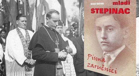 Pismo Marije Horvat, nesuđene žene kardinala Stepinca