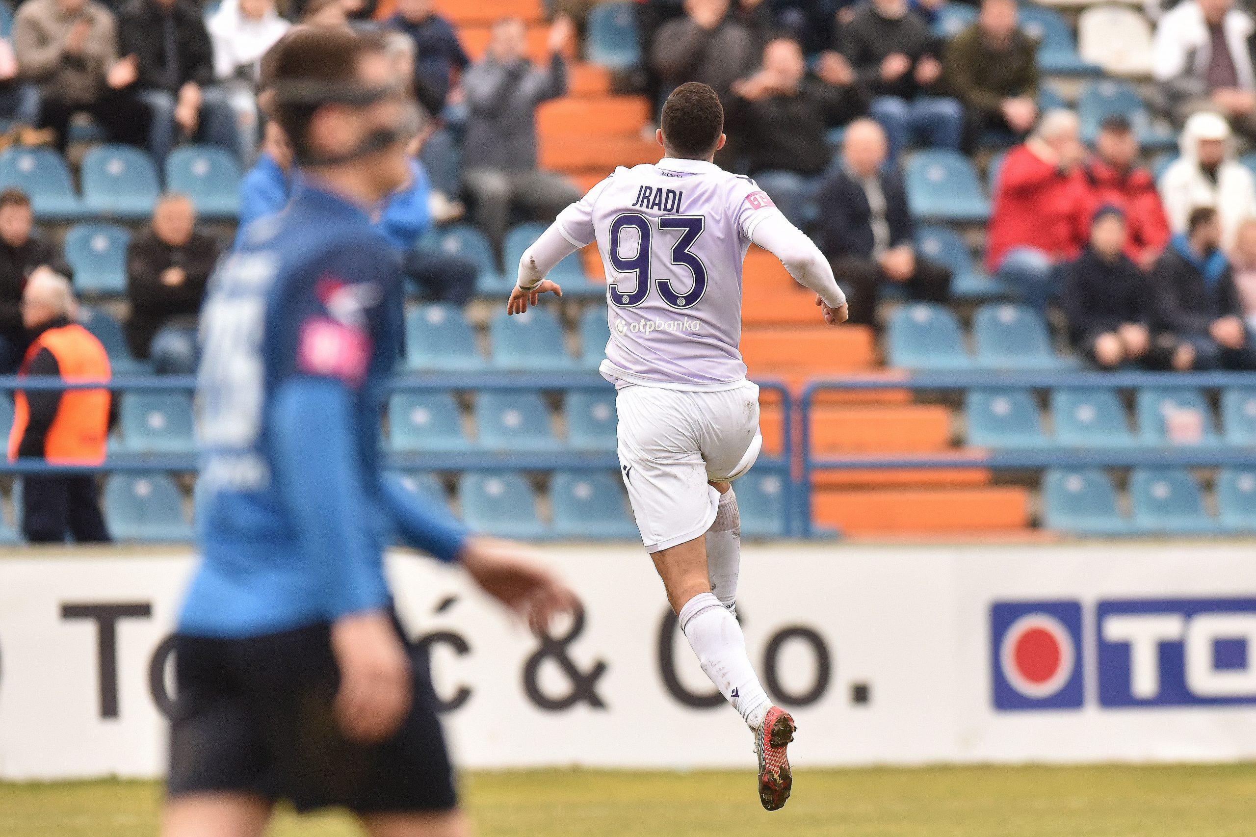 Nikola Katić nameće se kao najlogičnije rješenje za utakmicu sa.