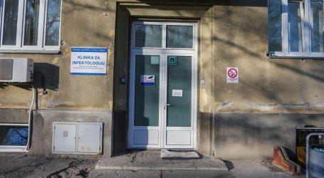 KBC Osijek: Pacijent iz Đakova danas bi trebao biti pušten kući