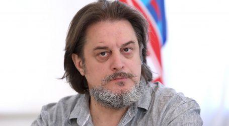 """Ivan Kujundžić pisao Jandrokoviću: """"Uvedite reda u kandidacijske liste"""""""