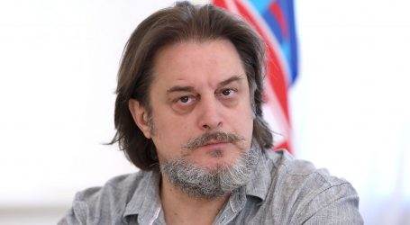 Ivan Kujundžić istaknuo kandidaturu za potpredsjednika HDZ-a