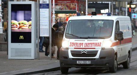 Sindikat sanitetskog prijevoza: Štrajkovi solidarnosti diljem Hrvatske