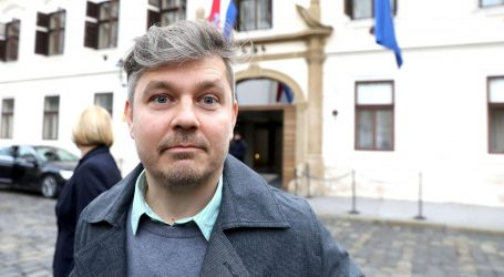 """JURIČAN PISAO BANDIĆU ZBOG RASVJETE U PARKU: """"Zvao bih tvog pajdu, ali je u zatvoru"""""""