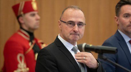 Radman najavio ukidanje američkih viza i sporazum o oporezivanju
