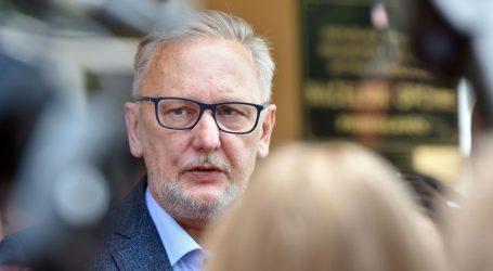 Ministar Božinović najavio pojačane sanitarne inspekcije