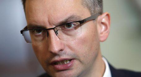 "ŠAREC: ""Za izostanak dogovora EU-a krive Austrija, Danska, Nizozemska i Švedska"""