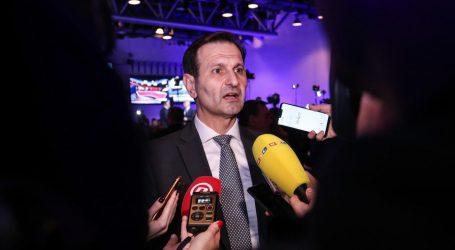 HDZ-ovo Središnje izborno povjerenstvo opovrgava tvrdnje o prijetnjama ljudima u Kovačevu stožeru
