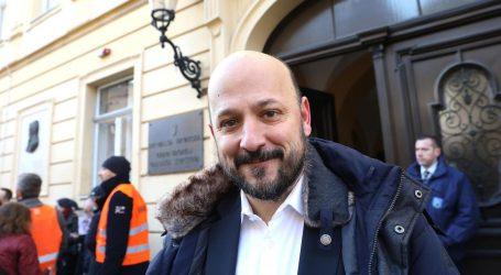 """MARAS: """"Jad i čemer hrvatske politike, tosu Bandić i Plenković"""""""