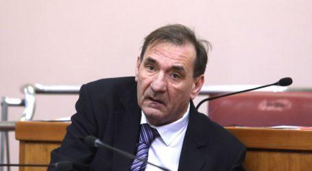 """STAZIĆ: """"Radije bih gorio s Antom Tomićem nego živio s tim primitivcima"""""""