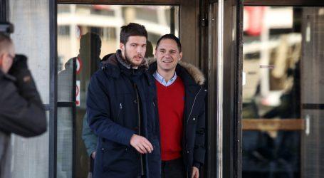 Fran Jović povukao tužbu protiv Igora Tudora