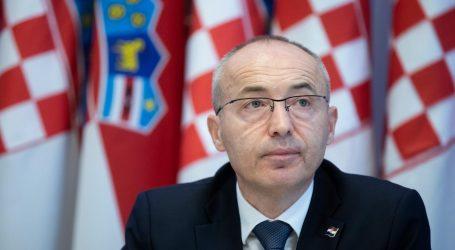 Prihodi bivše tvrtke ministra Krstičevića rekordno narasli od dolaska HDZ-a na vlast