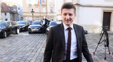 """MARIĆ: """"Radi se na novom Nacionalnom programu reformi"""""""