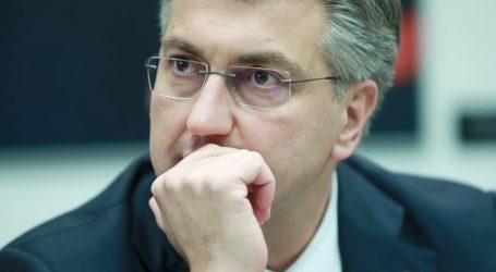 CRO DEMOSKOP Milanović najpozitivniji, Plenković ima najbolji osobni rejting u posljednjih godinu dana