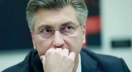 Premijer Plenković ide u München na konferenciju o sigurnosti