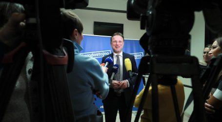 HDZ raspisao unutarstranačke izbore, izbori za predsjednika 15. ožujka
