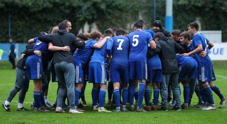 Ždrijeb juniorske Lige prvaka: Dinamo ide u goste Bayernu