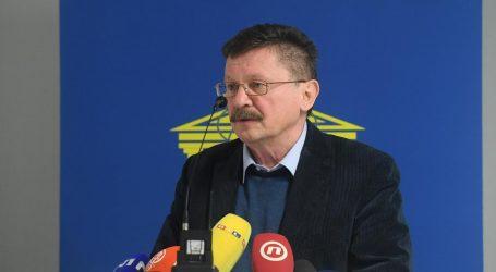 """Ribić povodom inauguracije Milanoviću poslao """"otvorenu"""" čestitku"""